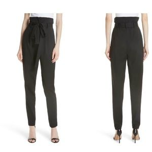 Milly high waisted pants - made in Italy